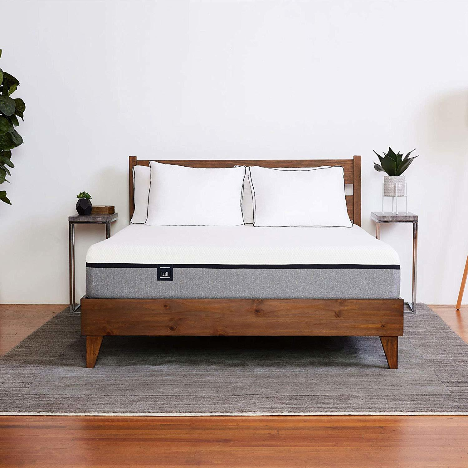 Indicators on Lull Mattress Reviews You Should Know