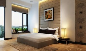 linen-spa-memory-foam-mattress