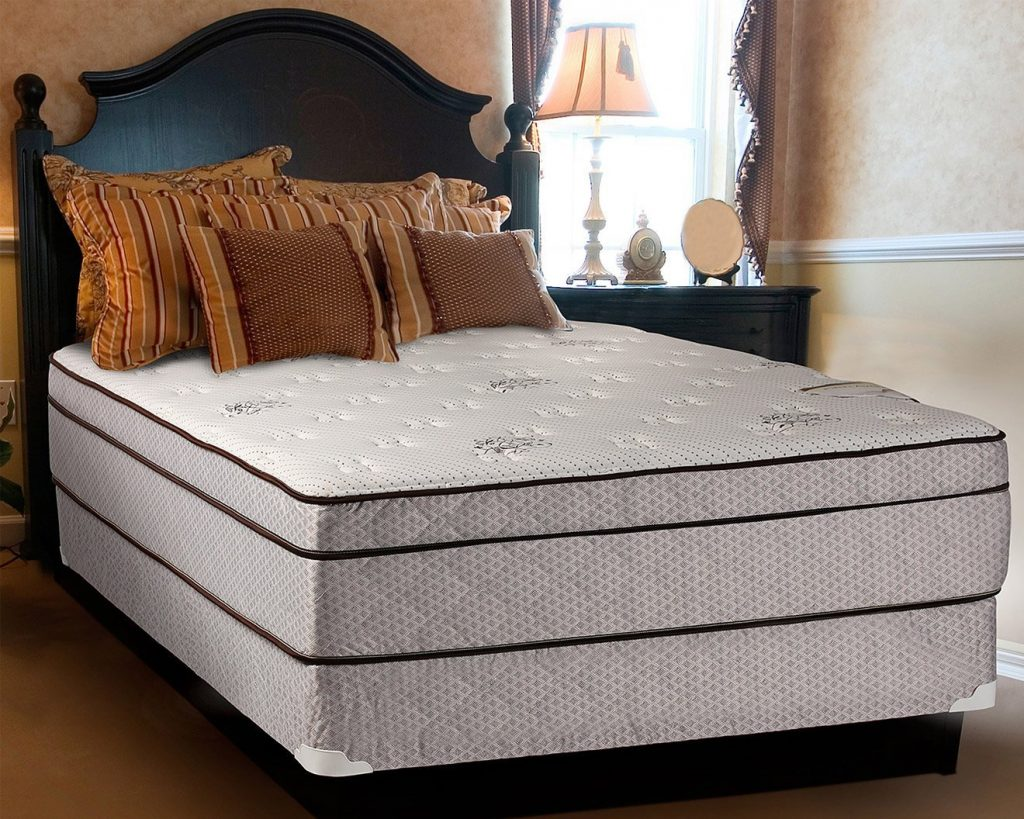 Best Queen Mattress Sets Under 200 Dollars