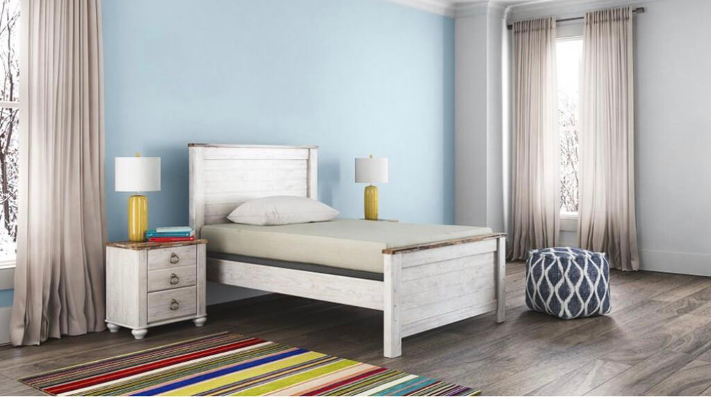 Tempurpedic vs Dynasty Mattress: A foam mattress can improve your sleeping quality