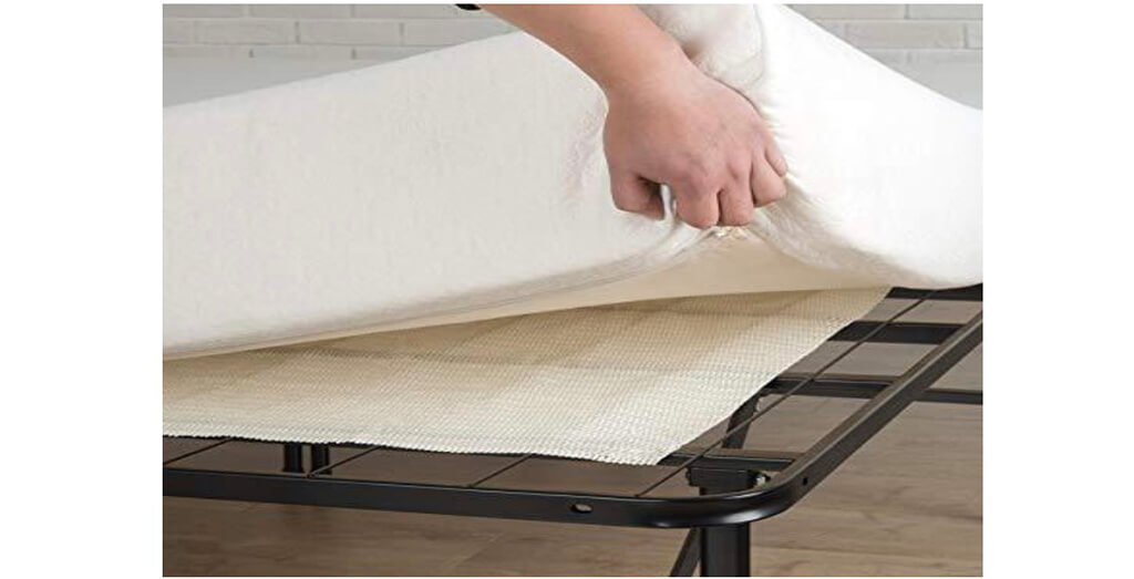 How To Keep Mattress From Sliding On Platform Beds Ultimate