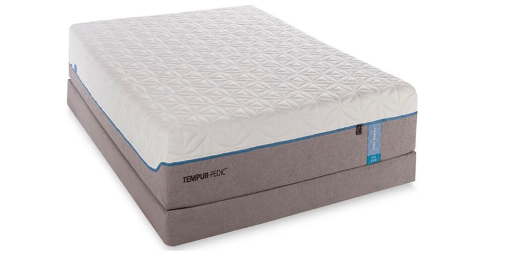 The simple but unique design of Tempurpedic Mattress