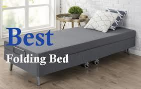 best folding beds