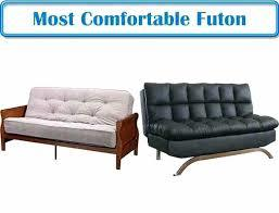 6 Most Comfortable Futon Products Reviews 2019