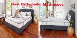 How Is Orthopedic Mattress Made