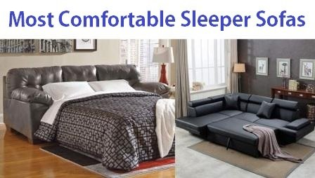 5 Best Sleeper Sofa Beds Reviews For 2020